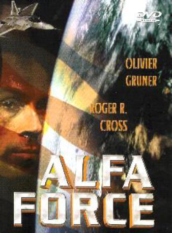 ALFA FORCE DVD