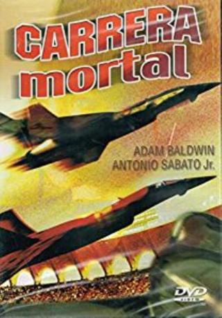 CARRERA MORTAL DVD 2MA