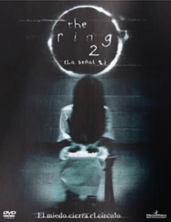 THE RING 2 DVDL