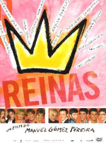 REINAS DVDL
