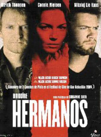 HERMANOS DVDL