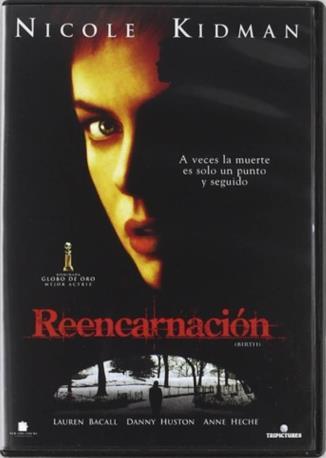 REENCARNACION DVDL