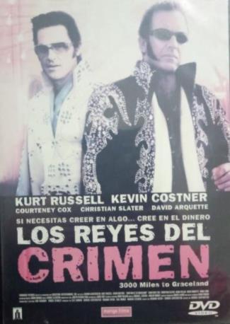 LOS REYES DEL CRIMEN DVD 2MA