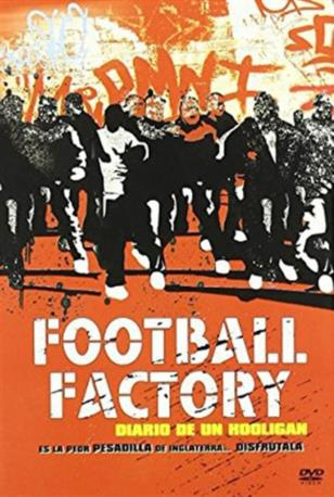FOOTBALL FACTORY DVD 2MA