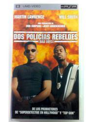DOS POLICIAS REBELDES UMD 2MA