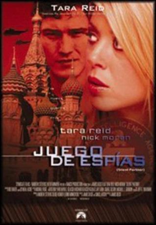 JUEGO DE ESPIAS DVD 2MA