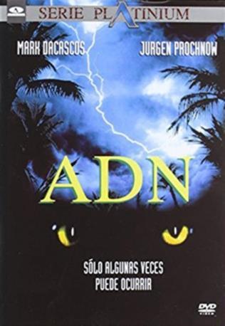 ADN DVD