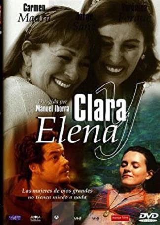 CLARA Y ELENA DVD 2MA