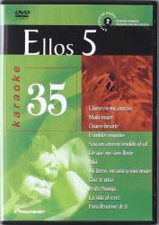 ELLOS 5 VOL35 DVDK