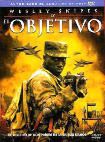 EL OBJETIVO DVDL
