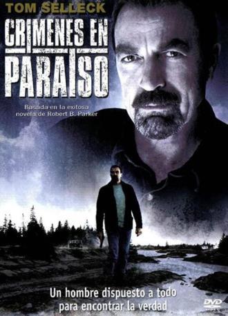 CRIMENES EN PARAISO DVDL