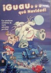 GUAU QUE NAVIDAD DVD 2MA