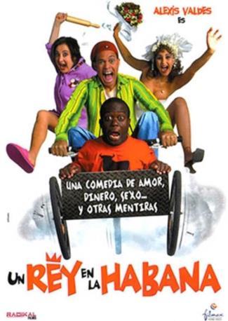 UN REY EN LA HABANA DVDL