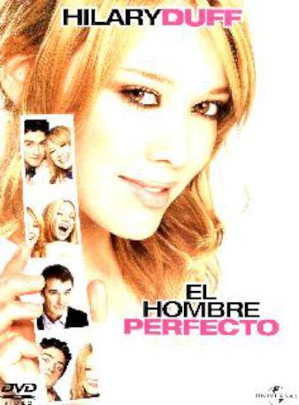 EL HOMBRE PERFECTO DVDL