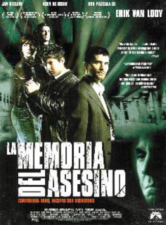 LA MEMORIA DE UN ASESIDVL