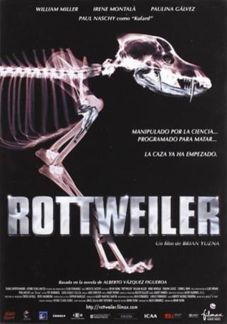 ROTTWEILER DVDL