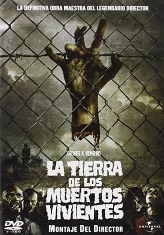 LA TIERRA DE LOS MUERTDVL 2MA
