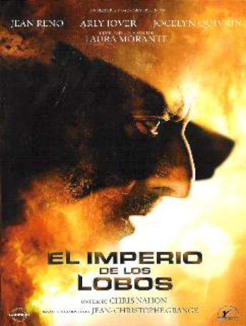 EL IMPERIO DE LOS LOBOS L DVDO