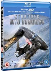 STAR TREK INTO DARKNESS BR 3D2