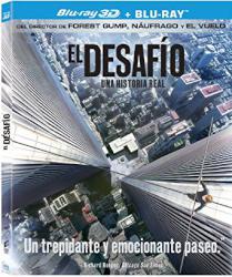 EL DESAFIO BR 3D 2M