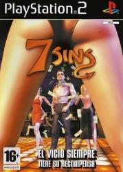 7 SINGS PS2 2MA