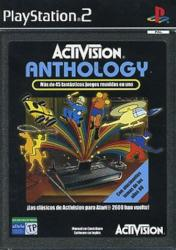 ACTIVISION ANHOLOGY PS2 2MA
