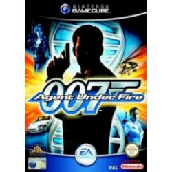 007 AGENT UNDER FIRE GC 2MA