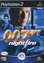 007 NIGHT FIRE PS2 2MA