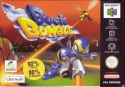 BUCK BUMBLE 64 2MA