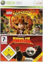 2 JOCS 360 LEGO IND KF360 2MA