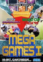MEGAGAMES I MG 2MA