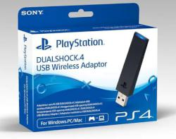 ADAPTADOR MANDO PS4-PC PER USB