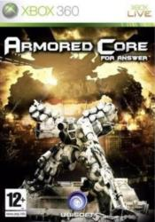 ARMORED CORE FOR ANSWER 360 2M