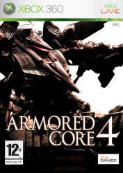 ARMORED CORE 4 360 2MA