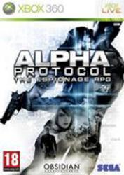 ALPHA PROTOCOL 360 2MA