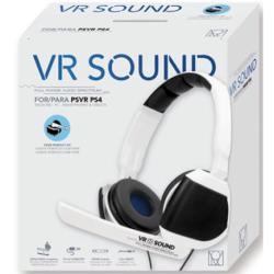 VR SOUND ESTEREO HEADSET PS4