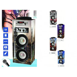 ALTAVEU BLUETOOTH HIFI-24
