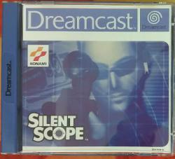 SILENT SCOPE DC 2MA