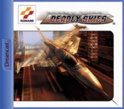 DEADLY SKIES DS 2MA