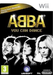 ABBA YOU CAN DANCE WII 2MA