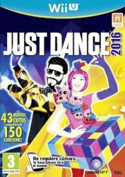 JUST DANCE 2016 WIU 2MA