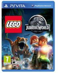 LEGO JURASSIC WORLD PSVITA 2MA