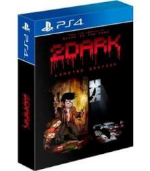 2 DARK LE PS4