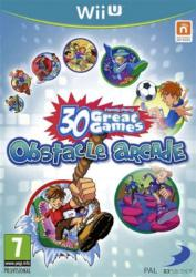 30 GREAT GAMES OBSTACLE WIU 2M