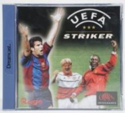 UEFA STRIKER DC 2MA