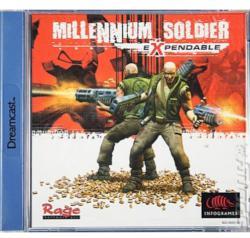 MILLENIUM SOLDIER EXPAND,DC 2M