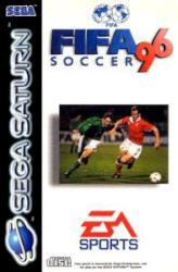 FIFA 96 SS 2MA
