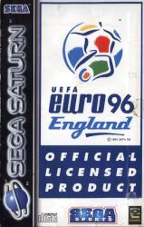 UEFA EURO 96 ENGLAND SS 2MA