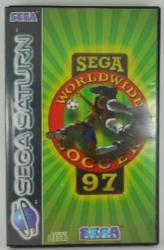WORLDWIDE SOCCER SS 2MA