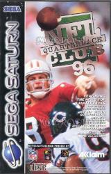 NFL QUARTERBACK CLUB 96SS 2MA